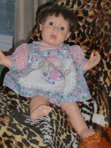 Real Baby doll by  J.Turner in Fort Bragg, North Carolina
