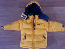 Warm Osh Kosh Puffy Coat in Chicago, Illinois