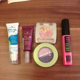 Make Up Lot : L'Oreal, Alverde, Maybelline in Ramstein, Germany