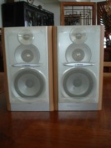 MINT JVC Victor 3 Way Speakers in Wilmington, North Carolina