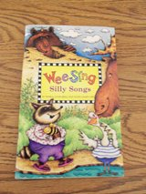 Wee Sing Silly Songs Song Books & CD's (Updated 12/14/18) in Chicago, Illinois