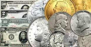 Buying U. S. Silver Coins & Collections in Camp Lejeune, North Carolina