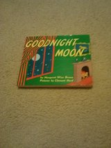Goodnight Moon large hardcover book in Camp Lejeune, North Carolina